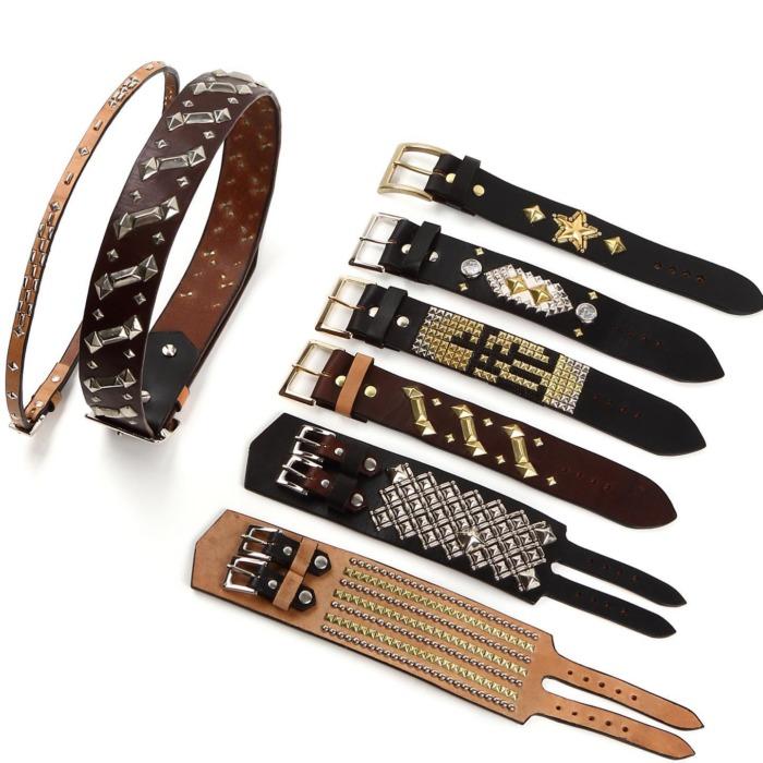 ☆リストバンド☆・☆ベルト☆・・・☆緻密な作業☆・・・・・☆今週も本日と明日の営業になります☆・・・#original #leather #accessories #keyholder #wristband #bracelet #belt #wallet #studs #spangle #handmade #kagoshima #quality  #dog #dogcollar #rock #rocknroll #fashion #アクセサリー #キーホルダー #リストバンド #ブレスレット #ベルト #財布 #スタッズ #品質 #カスタム  #ロック #ファッション #鹿児島