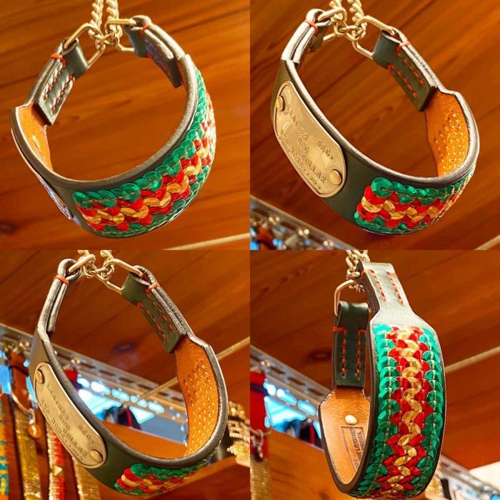 ☆ハーフチョーク・カラー☆・・・☆ドッグタグ☆ ・☆スパンコール☆・☆スタッズ☆・・・☆スパンコールも全て手縫いです☆・・・☆今週も本日と明日の営業になります☆・・・#original #leather #accessories #bracelet #dogcollar #dogleash #belt #dogtag #studs #Spangle #handmade #kagoshima #dog #cat #dogstagram #catsofinstagram #instadog #rock #fashion #chorker #犬 #猫 #首輪 #リストバンド #ベルト #迷子札 #スタッズ #スパンコール #ロック #鹿児島